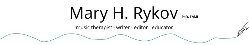 Mary H. Rykov